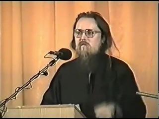 Протодиакон Андрей Кураев - Совет противникам Православия.