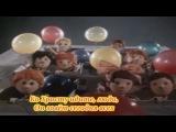 Хоть мы маленькие дети (Montebello, CA)-видеоклип