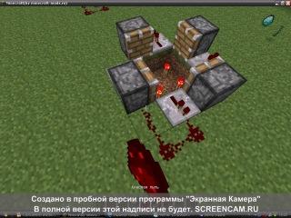 Minecraft Мехалыч