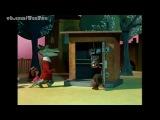 Советские мультфильмы на Английском языке - Чебурашка