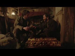 Клондайк / Klondike (1 сезон) - Трейлер #2 [HD]