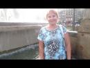 43. Барселона. Торженственное бросание монетки в фонтан на Пласа Каталунья