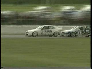 BTCC 1996. Обзор сезона, часть 1