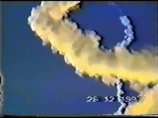 Эмба-5 - секретный ракетный полигон стал колонией