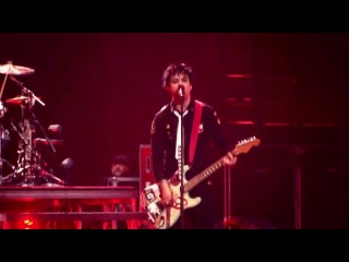 Green day - live awesome as fuck dvd (live in tokyo, japan 2010)