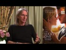 The Lucky One - Interview Special 2012 Zac Efron Nicholas Sparks Taylor Schilling Scott Hicks