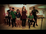 When Love Takes Over - Pentatonix feat. Natalie Weiss (David Guetta feat. Kelly Rowland Cover