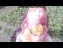 «моя доченька Анютка» под музыку КСЕНИЯ БОРОДИНА - ТЫ МОЙ МАЛЕНЬКИЙ МИР! (песня про дочку).