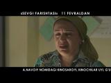 Alisher Uzoqov – Do`st (OST Sevgi Farishtasi)