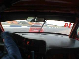 Jari Valtti BMW E30 и Е31 на хвосте