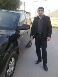 Ferhad Museyibli, 21 февраля 1990, Стерлитамак, id175304026