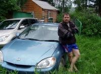Александр Андросов, 25 апреля , Красноярск, id17934303