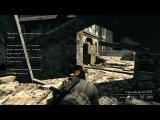 Мой краткий обзор игры Sniper Elite V2