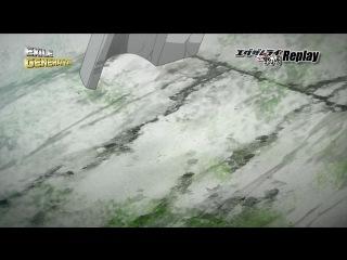 Examurai Sengoku / Эпоха Экс-самураев - 3 серия (Cuba77)