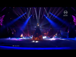 Eurovision 2013, semifinal 1 - ruv