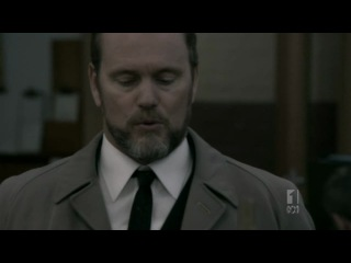 Доктор Блейк / The Doctor Blake Mysteries  (Сезон 1, Серия 3)