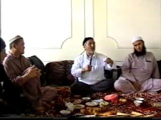 Rafiq Qori- Islomda Uch taloqni hukmi qanday ..