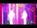 Покемон : Победители лиги Синно - 13 сезон 17 серия