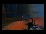 Portal 2 Co-op Part 7 [Балуюсь]