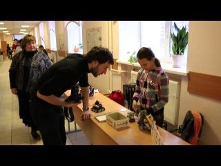 III Фестиваль лего-конструирования и робототехники.12