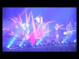 Репортаж с концерта t.A.T.u. (Телеканал 1+1) 06.10.2013