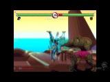 (ОБЗОР) Mortal Kombat Revolution - PIRATE'щина №18