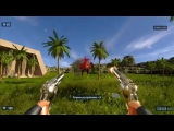 Обзор на игру Serious Sam HD The Second Encounter.