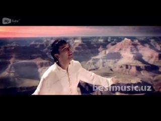 Sardor Rahimxon - Mohitabonim {Official HD Video}