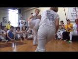 Capoeira Angola Palmares. открытая рода 12.10.2013. часть 5