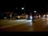 Ford Focus ST vs Volkswagen Scirocco