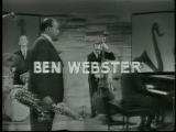 John Coltrane, Ben Webster, Sonny Rollins, Charles Lloyd - Four Tenors (1968)
