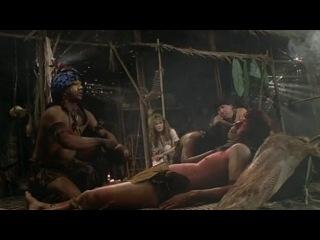 Амазонка Питера Бенчли / Peter Benchley's Amazon (04-22 серии) (1999 – 2000) (Перевод:РТР)