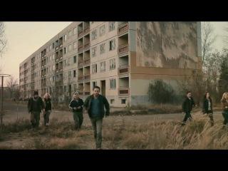 Запретная зона / Chernobyl Diaries, 2012 (От создателя «Паранормальное явление»)