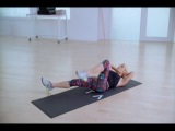 Tracy Anderson Precision Toning Abs