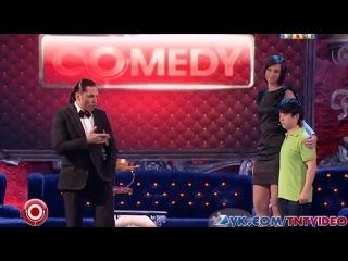Comedy Club - Александр А. Рева - Дон Дигидон! 3 серия