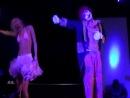 Стриптиз шоу 18+ - Пак 1, видео 16 (Marcello Bravo & Hally Thomas - Erotic Circus)