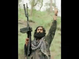 Отрывок речи мусульманина из фильма «Кандагар»
