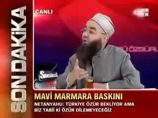 Cubbeli Ahmet Hoca