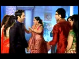 Khushi dances on her sisters engagement