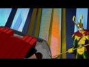 Мстители: Величайшие Герои Земли 1 сезон 26 серия