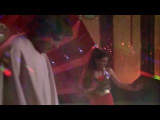 Танцор диско (отрывок). Старый добрый индийский фильм - классика индийского кино