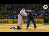 2013 World Championships Rio (-73kg Final) ONO Shohei (JPN) - LEGRAND Ugo (FRA)