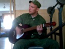 Акрушко Илья Чечня
