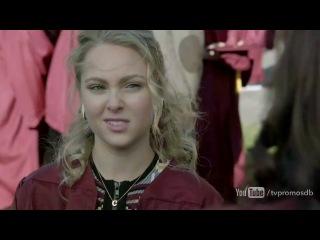 ПРОМО | Дневники Кэрри / The Carrie Diaries - 2 сезон 13 серия