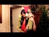 CLAYu & Fight-O!/ Стеб-косплей Гей-мен - Арабская ночь XD (Спешл выпуск)