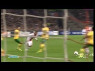 Аякс  Селтик 1-0 Обзор матча 06.11.2013 HD 720