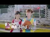 StylipSデビューシングル「STUDY×STUDY」ショートサイズPV
