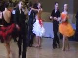 латино 2013 турнир №45