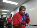 Александр Емельяненко vs. Джеймс Томпсон (закулисные съемки) - PRIDE-28 HIGH OCTANE.