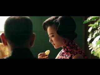 Ип Ман Последняя схватка (2013 Гонконг)(боевик, драма,биогр)